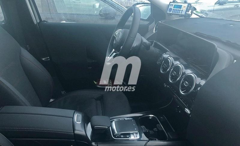2018 - [Mercedes-Benz] Classe B - Page 2 9ddaec10