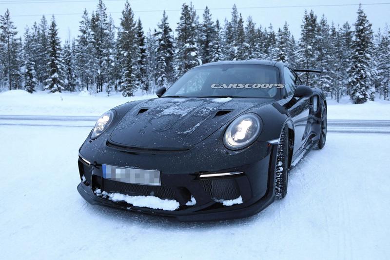 2015 - [Porsche] 911 Restylée [991] - Page 12 9deec210