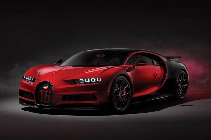 2016 - [Bugatti] Chiron  - Page 16 9df61810