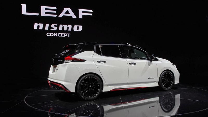 2017 - [Nissan] Leaf II - Page 7 9e49a810