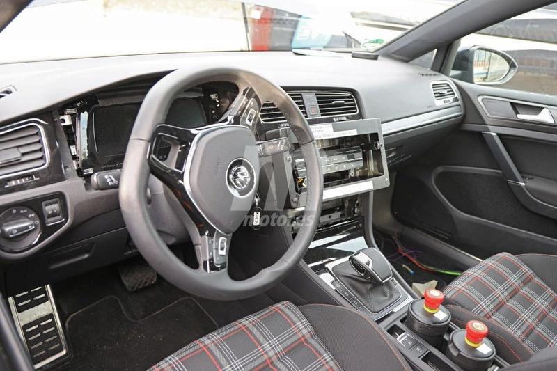 2020 - [Volkswagen] Golf VIII - Page 8 9e79c910