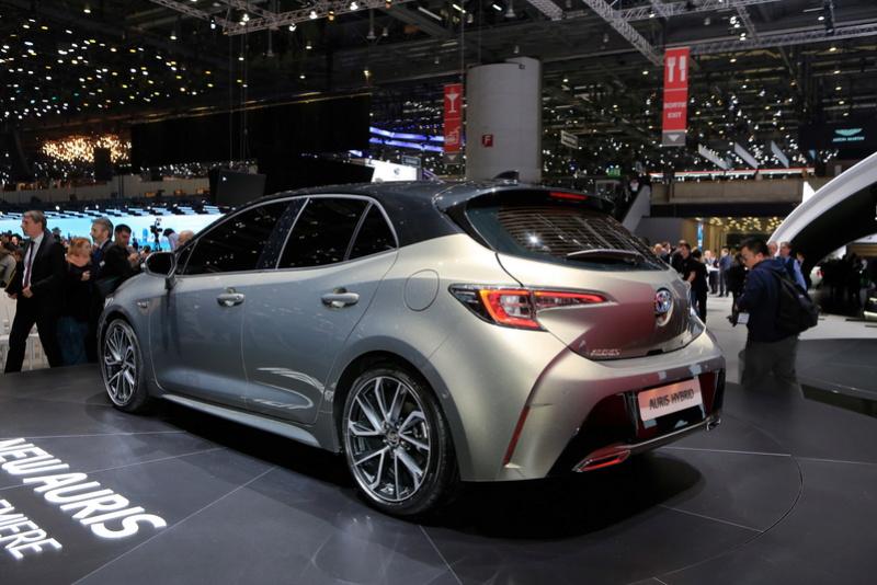 2018 - [Toyota] Corolla 2018 - Page 4 9e859810