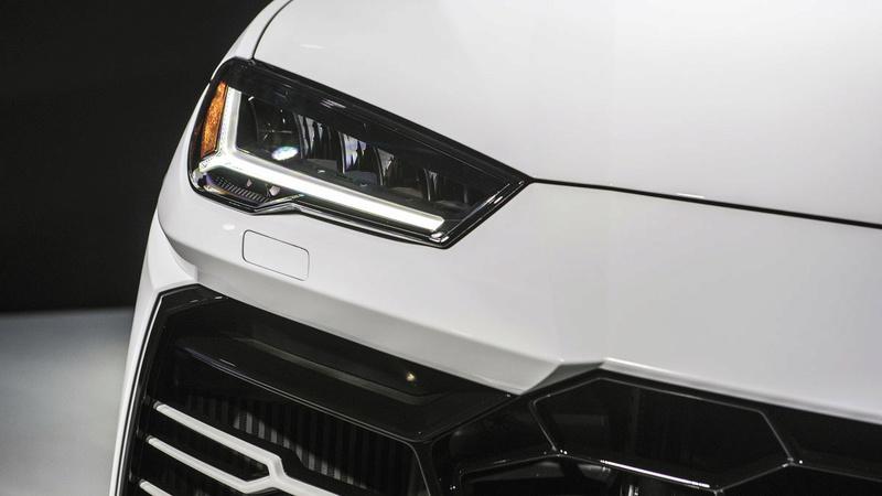 2018 - [Lamborghini] SUV Urus [LB 736] - Page 10 9e89fd10