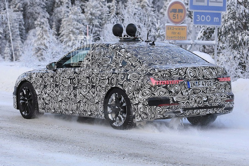 2017 - [Audi] A6 Berline & Avant [C8] - Page 4 9ee2a910
