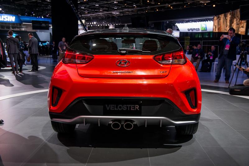 2018 - [Hyundai] Veloster II - Page 4 9f0b7e10