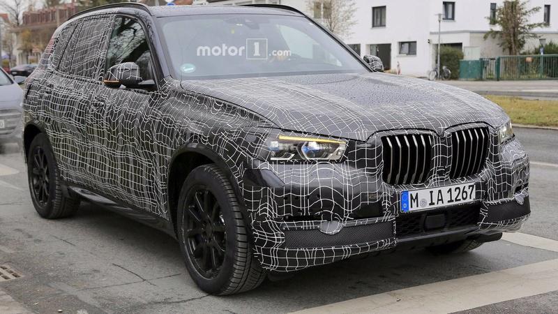 2018 - [BMW] X5 IV [G05] - Page 4 9f5c9010