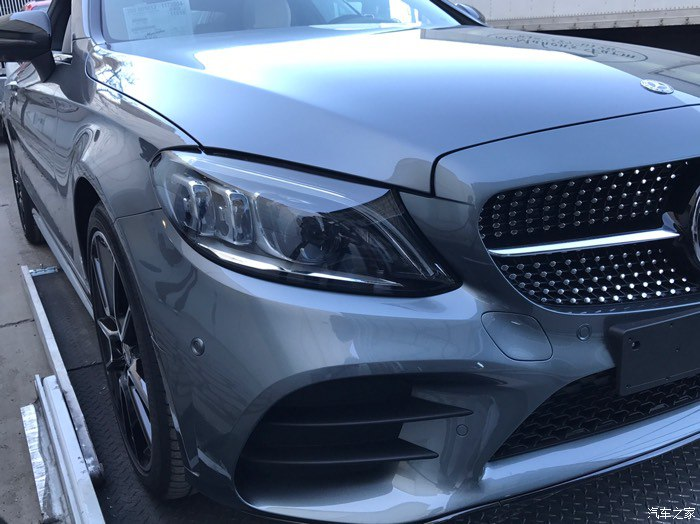 2018 - [Mercedes] Classe C Restylée [W205/S205] - Page 4 9f83fa10