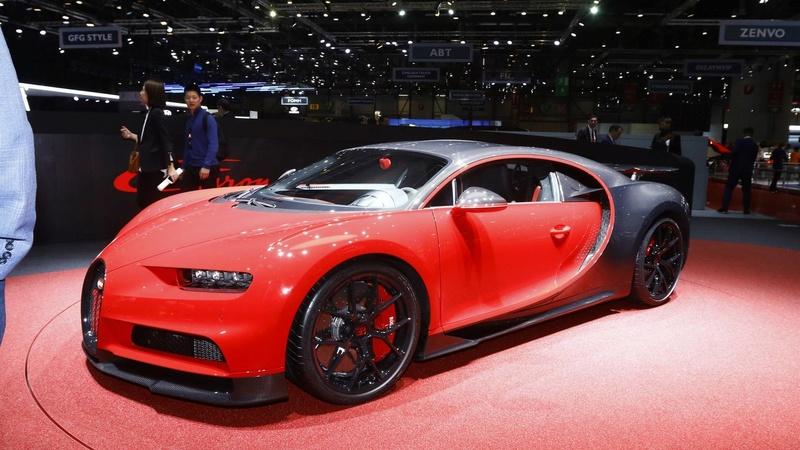 2016 - [Bugatti] Chiron  - Page 16 A06cfe10