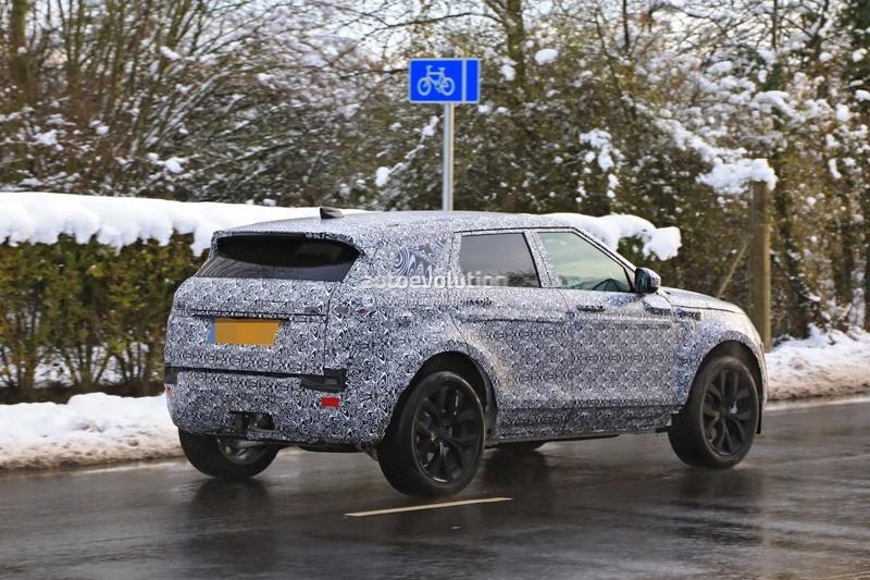 2018 - [Land Rover] Range Rover Evoque II A07a3010