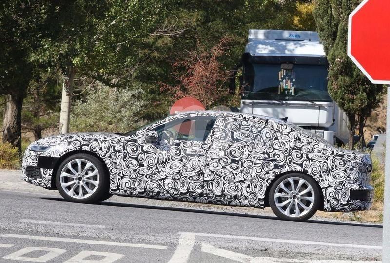 2017 - [Audi] A6 Berline & Avant [C8] - Page 4 A0def710