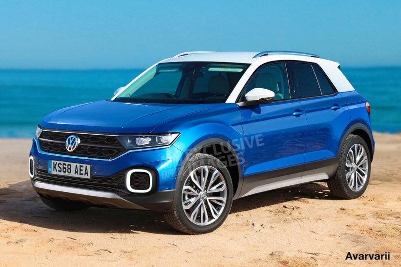 2018 - [Volkswagen] T-Cross - Page 3 A0f51010