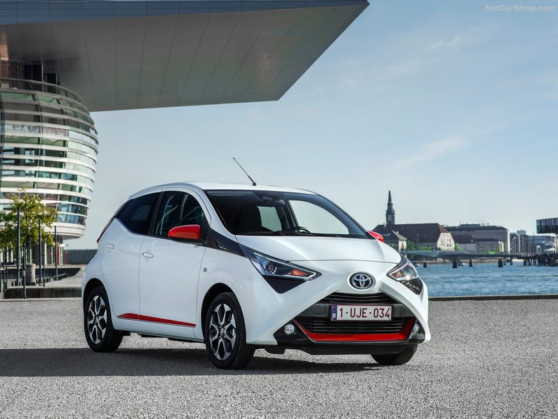 2018 - [Citroën/Peugeot/Toyota] C1 II/108/ Aygo II restylées - Page 5 A1268610