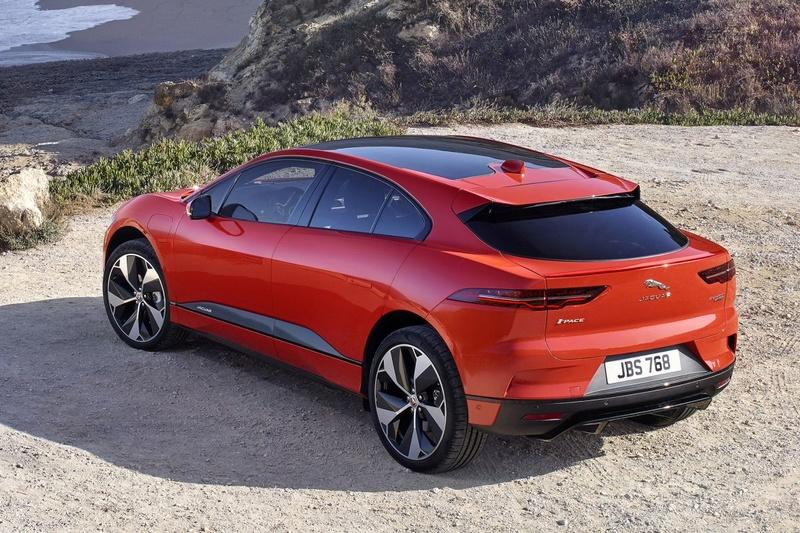 2018 - [Jaguar] I-Pace (série) - Page 3 A1a60410