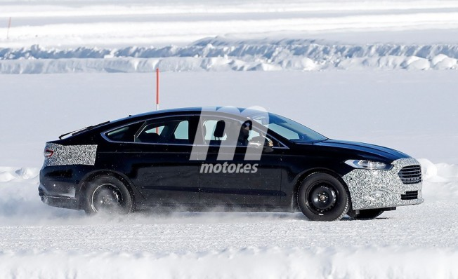2018 - [Ford] Mondeo/Fusion V A1c8d010