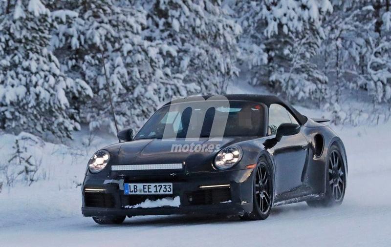 2018 - [Porsche] 911 - Page 13 A1e56410