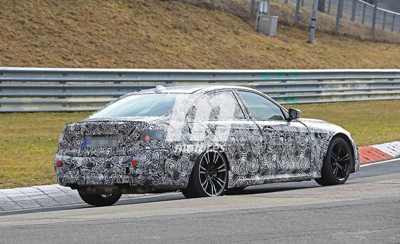2019 - [BMW] M3/M4 A2a96a10