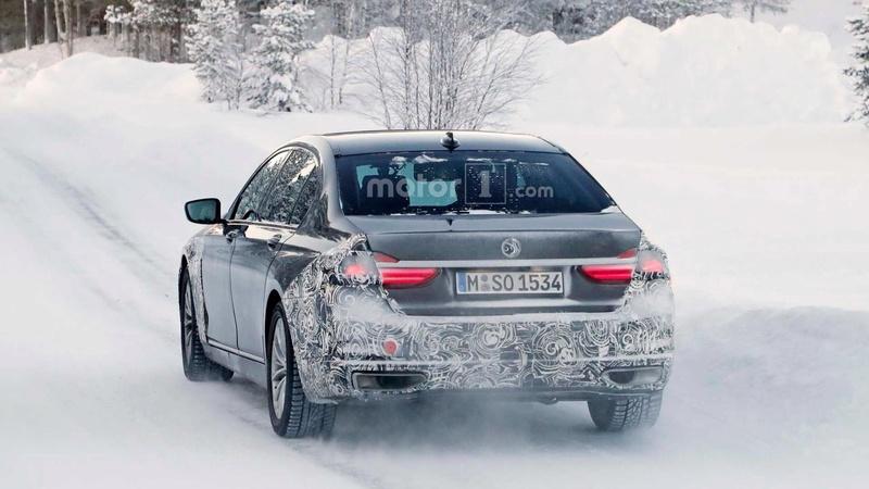 2019 - [BMW] Série 7 restylée  A2baa910