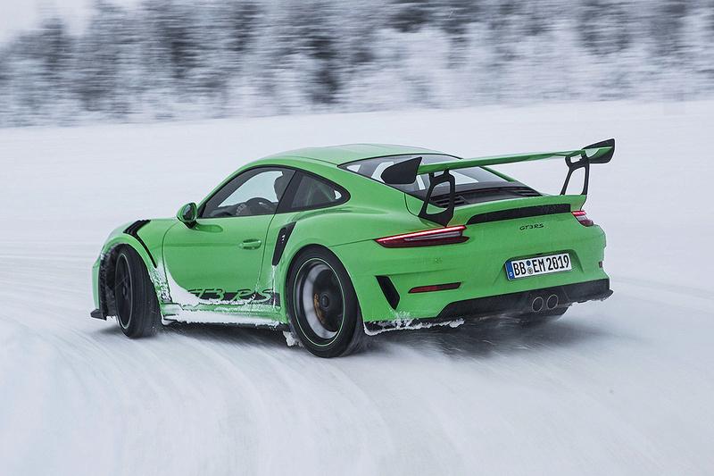 2015 - [Porsche] 911 Restylée [991] - Page 12 A2e94d10