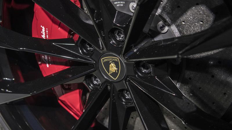 2018 - [Lamborghini] SUV Urus [LB 736] - Page 10 A31ece10