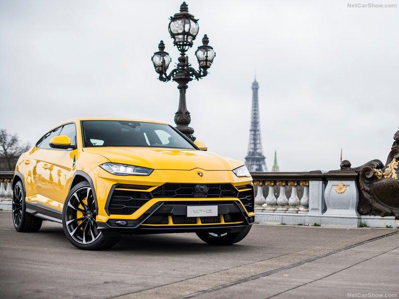 2018 - [Lamborghini] SUV Urus [LB 736] - Page 10 A3894210