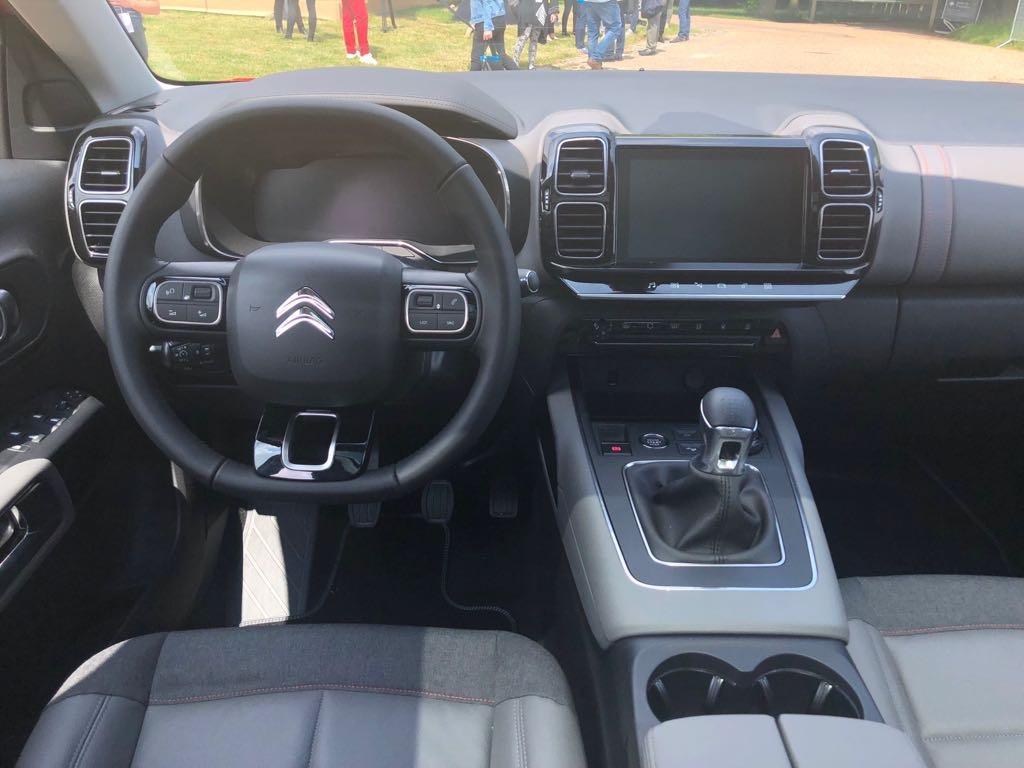 2017 - [Citroën] C5 Aircross [C84] - Page 37 A4009510