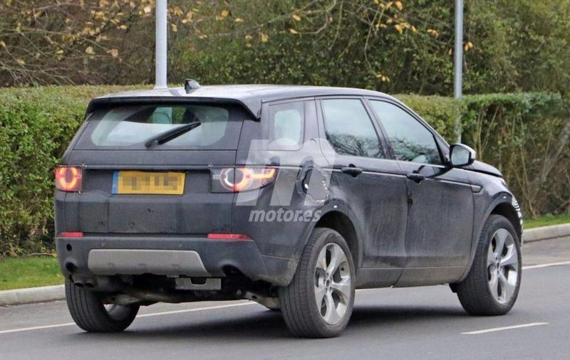 2018 - [Land Rover] Defender [L663] - Page 3 A43b5e10