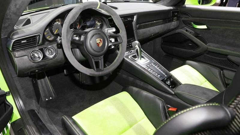 2015 - [Porsche] 911 Restylée [991] - Page 12 A4483b10