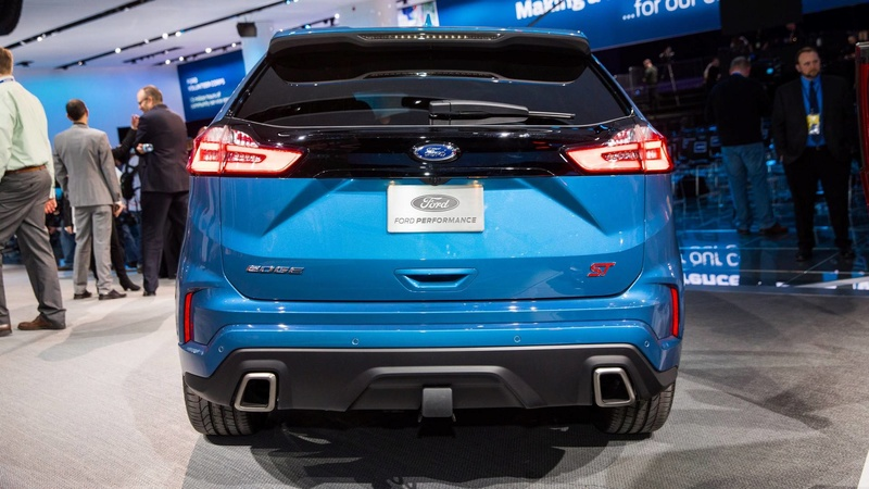 2015 - [Ford] Edge II - Page 5 A4a8d110