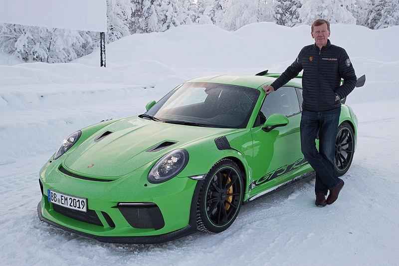 2015 - [Porsche] 911 Restylée [991] - Page 12 A4c5e810