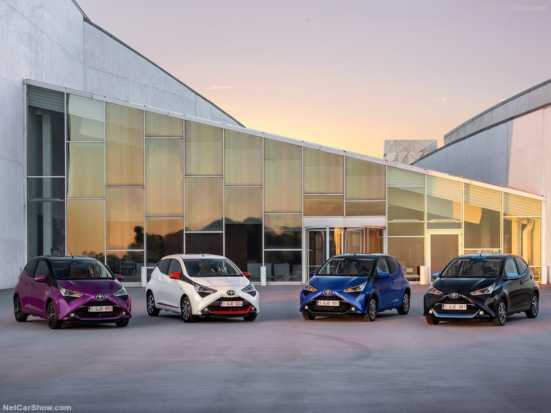 2018 - [Citroën/Peugeot/Toyota] C1 II/108/ Aygo II restylées - Page 5 A501df10
