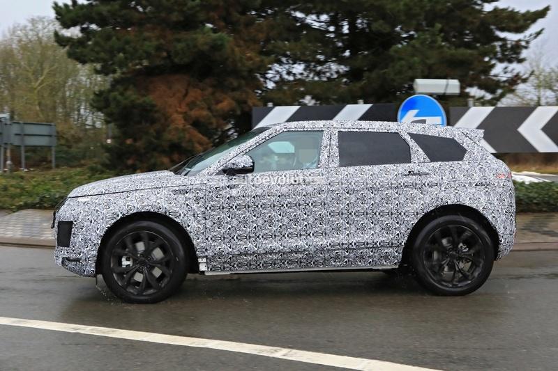 2018 - [Land Rover] Range Rover Evoque II A5081810