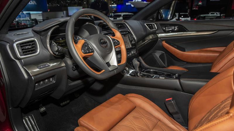 2015 - [Nissan] Maxima VIII [A36] - Page 4 A5333f10
