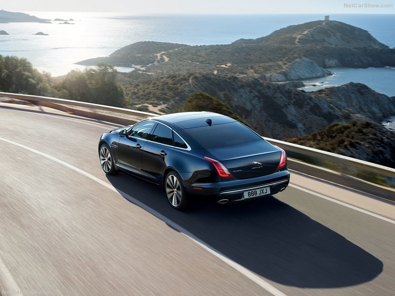 2015 - [Jaguar] XJ Restylée - Page 3 A53b1610