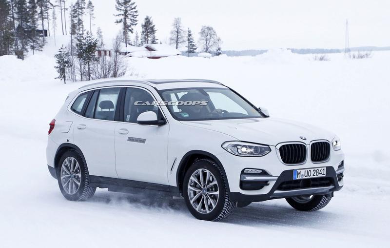 2016 - [BMW] X3 [G01] - Page 10 A5535210
