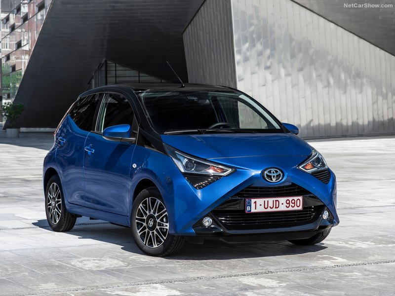 2018 - [Citroën/Peugeot/Toyota] C1 II/108/ Aygo II restylées - Page 5 A55e7510