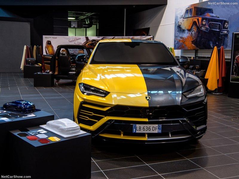 2018 - [Lamborghini] SUV Urus [LB 736] - Page 10 A5648a10
