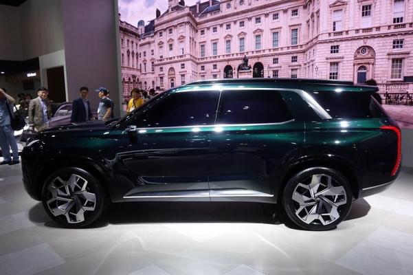 2019 - [Hyundai] Palisade A5c71610