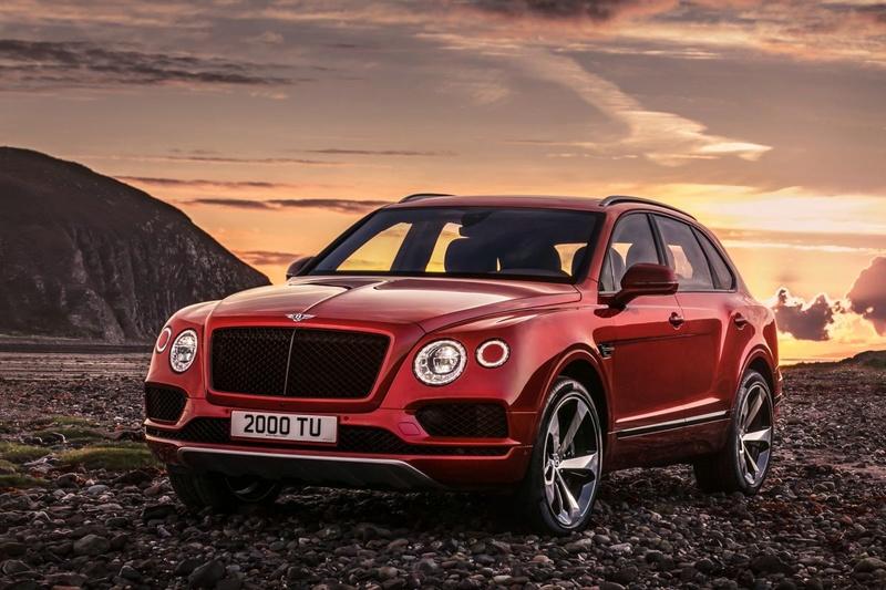 2015 - [Bentley] Bentayga - Page 11 A60b2410