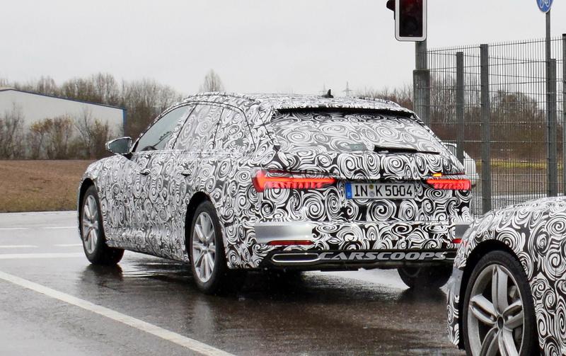 2017 - [Audi] A6 Berline & Avant [C8] - Page 4 A61f1210