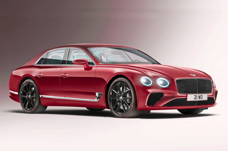 2019 - [Bentley] Flying Spur - Page 2 A632f910