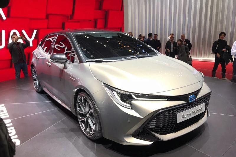 2018 - [Toyota] Corolla 2018 - Page 3 A663e010