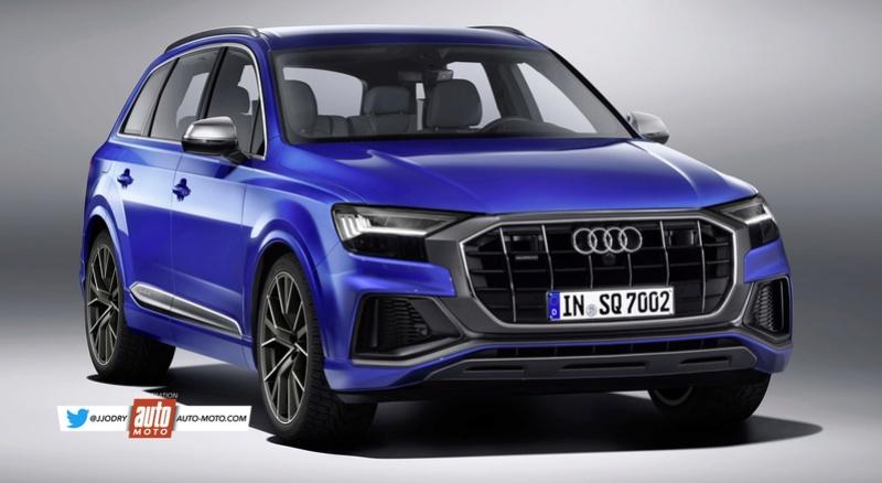 2020 - [Audi] Q7 restylé  A66f5310