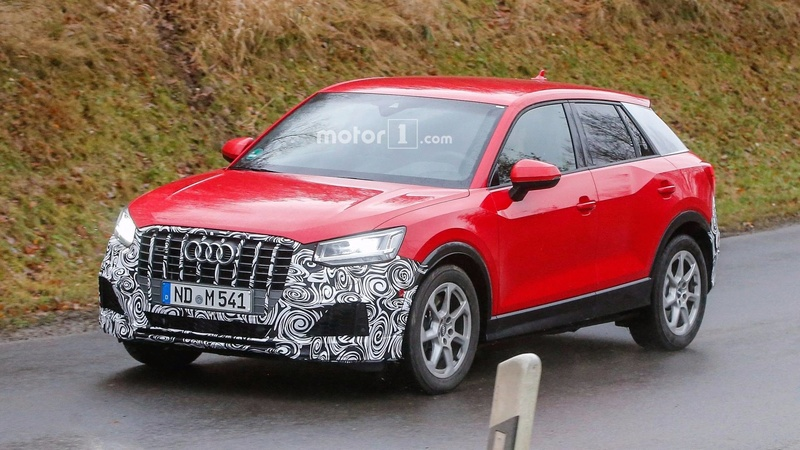 2016 - [Audi] Q2 - Page 25 A69f2a10