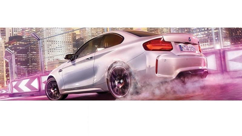 2016 - [BMW] M2 [F87] - Page 10 A69f6e10