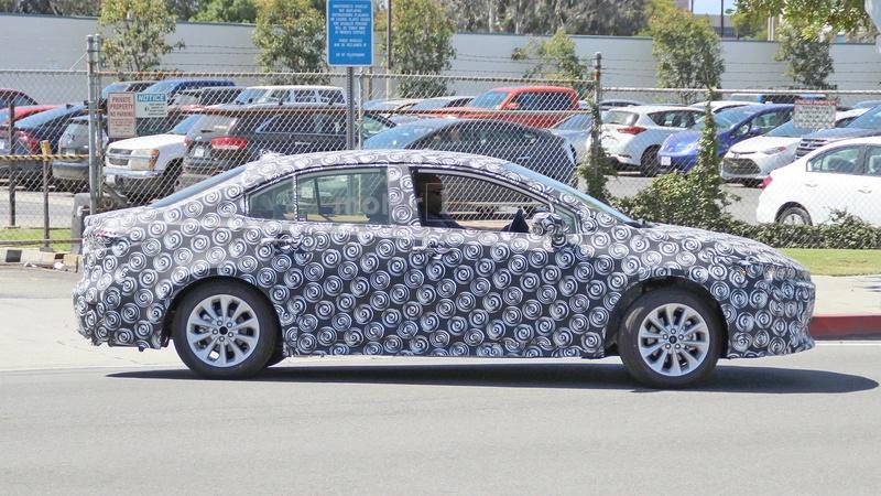 2018 - [Toyota] Corolla Sedan A6b47610