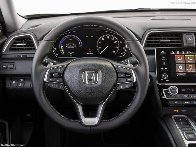 2018 - [Honda] Insight III A7311010