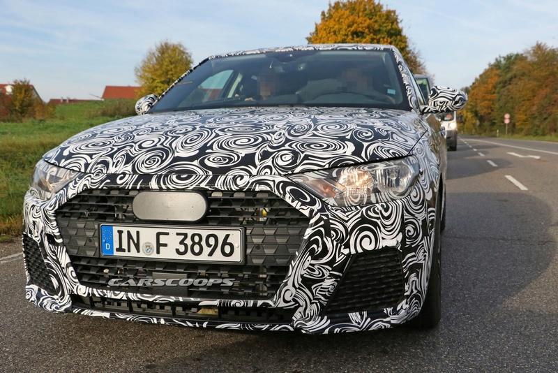 2018 - [Audi] A1 Sportback II - Page 4 A7515310