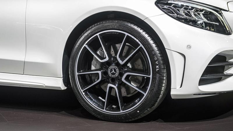 2018 - [Mercedes] Classe C Restylée [W205/S205] - Page 5 A7882710