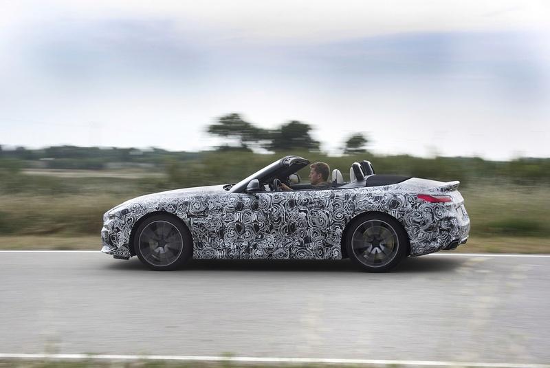 2018 - [BMW] Z4 (G29) - Page 5 A7c2d710