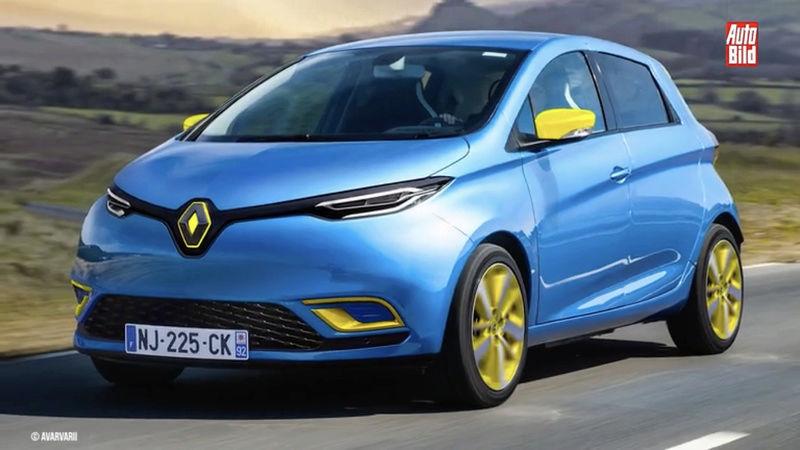 2019 - [Renault] ZOE 2 - Page 4 A7c41010